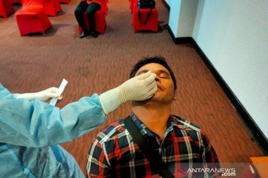 Sebanyak 9.464 warga Sulawesi Tenggara sembuh dari COVID-19