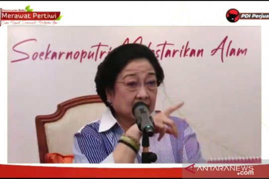 Megawati akan hadiri peresmian Rumah Budaya PDIP
