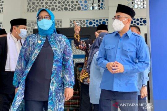 Layanan air bersih di Kabupaten Bogor baru tercapai 65 peren