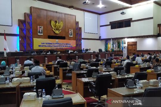 DPR Aceh bakal temui Presiden terkait kepastian Pilkada 2022