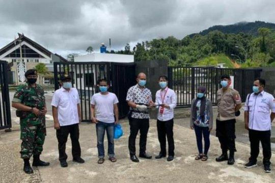 Dua WNI bebas hukuman mati dideportasi dari Kuching Malaysia