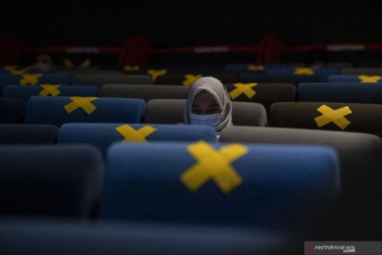 Pandemi diharapkan jadi momentum perbaiki infrastruktur industri film