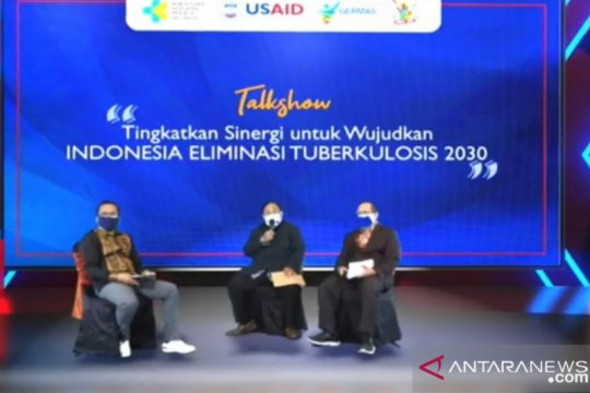 IDI dorong nakes aktif lacak TB melalui apresiasi SKP