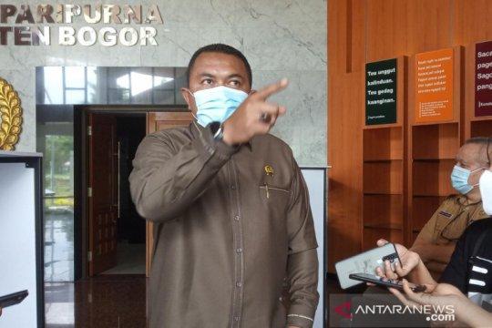 Angka kepatuhan LHKPN DPRD Kabupaten Bogor baru 6,56 persen