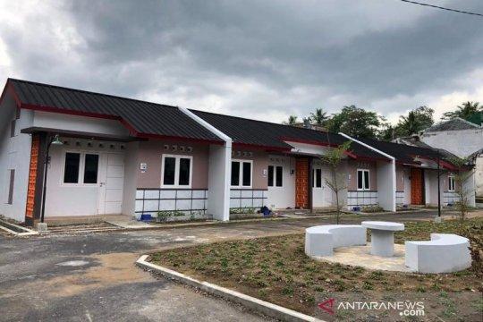 Kementerian PUPR serah terimakan 25 rumah khusus di Magelang