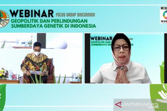 BPOM: Indonesia kaya potensi sumber daya genetik untuk obat bahan alam