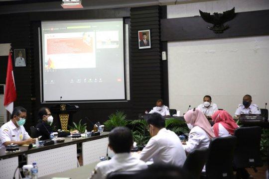 Musrenbang Surabaya 2021 fokus penanganan pandemi COVID-19