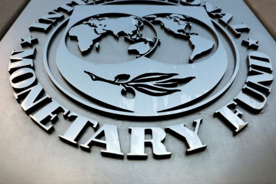 IMF meningkatkan prospek pertumbuhan global jadi 6 persen pada 2021
