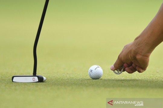 Turnamen Menpora Golf Open 2021 ditunda akibat lonjakan COVID-19