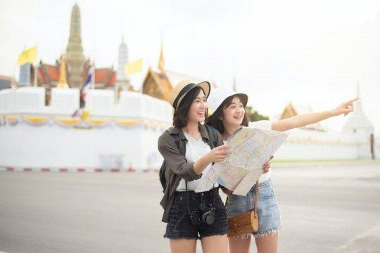Pencarian perjalanan internasional meningkat, kata Agoda