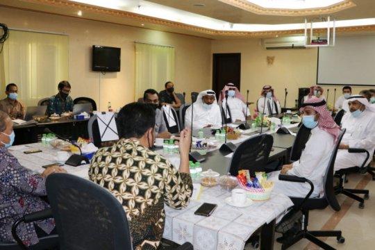 KJRI Jeddah undang calon penyedia akomodasi bahas persiapan haji