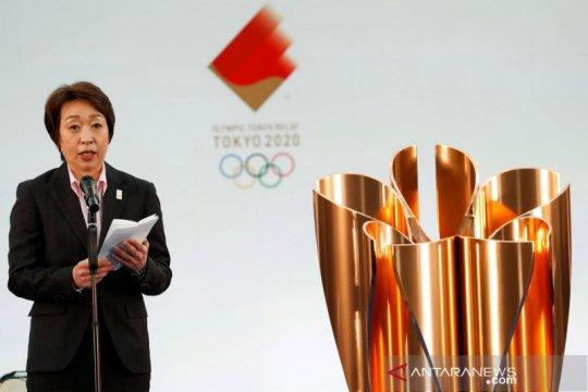Penyelenggara Olimpiade Tokyo tunda keputusan batasan jumlah penonton