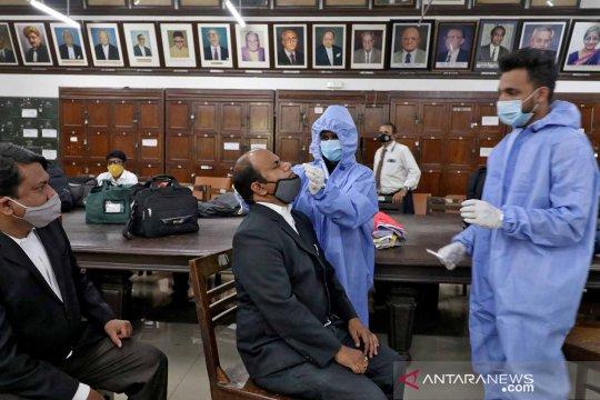 Cadila India ajukan izin obat Hepatitis C untuk pengobatan COVID-19