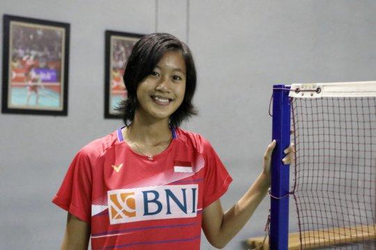 Putri Kusuma Wardani juara Czech Open 2021