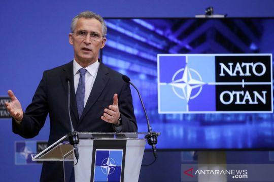 """Anggota NATO diminta waspadai """"fitnah"""" Rusia"""
