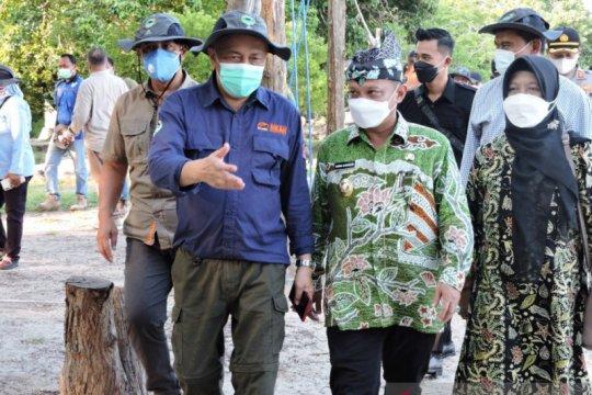 Kementerian LHK segera kaji pengembangan wisata di Baluran Situbondo
