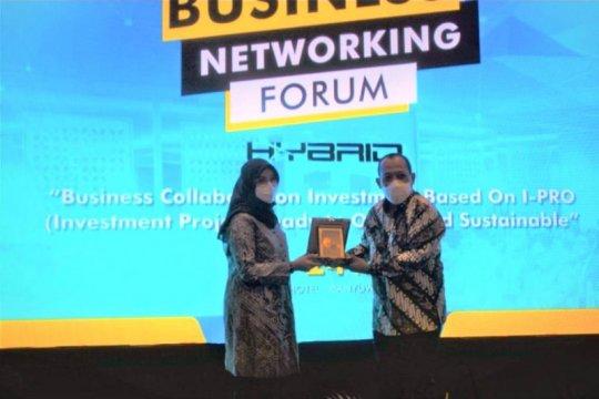 DPM-PTSP Jatim promosikan peluang investasi melalui BNF