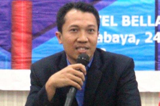 KLB PSSI Jatim disiarkan langsung di YouTube dan Instagram