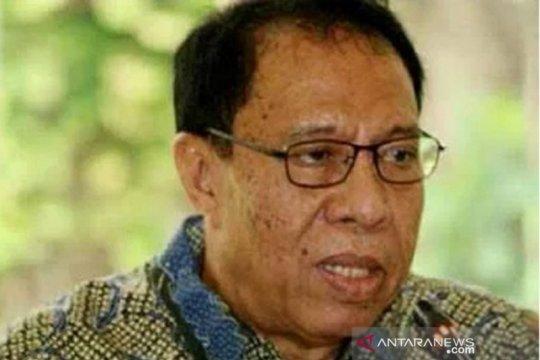 Syarwan Hamid pengawal transisi reformasi lewat Kemendagri