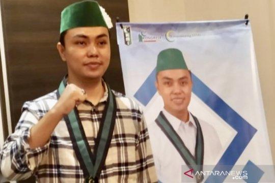Raihan Ariatama terpilih jadi ketua umum HMI periode 2021-2023