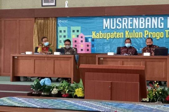 BPS catat angka kemiskinan absolut di Kulon Progo 78.060 jiwa