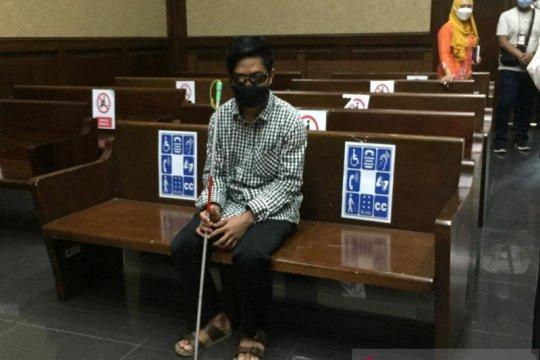PN Jakarta Pusat fasilitasi layanan terpadu ramah disabilitas