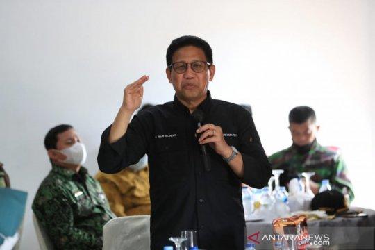 Gus Menteri: Kunci pembangunan Indonesia ada di desa