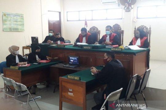 Empat terdakwa 300 kg sabu-sabu di Kalsel divonis hukuman mati