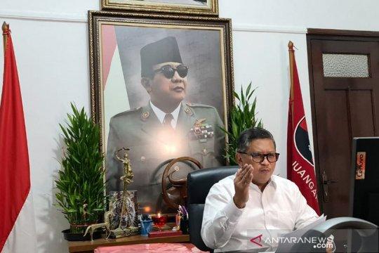 Hasto Kristiyanto jelaskan alasan PDIP kritisi rencana impor beras
