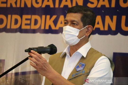 Ketua Satgas COVID-19 apresiasi kontribusi dunia usaha tangani pandemi