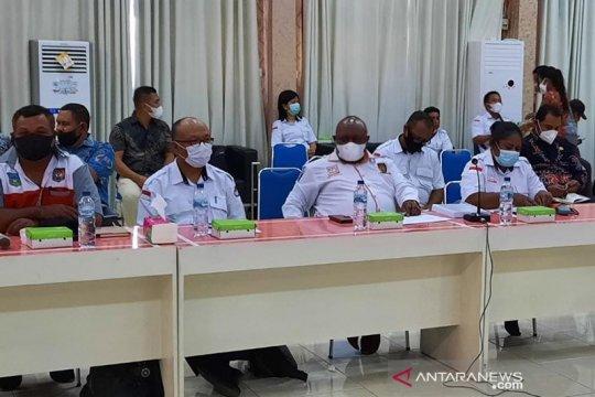 KPU Wondama jadwalkan pemungutan suara ulang pilkada 8 April 2021