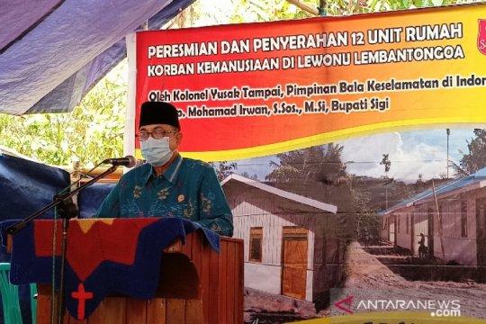 FKUB ajak warga Sulawesi Tengah jaga kerukunan