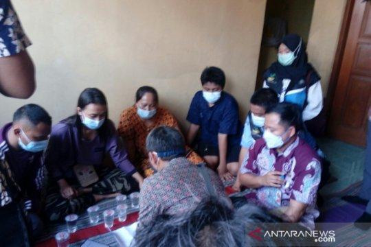 Korban selamat kebakaran Matraman terobos api selamatkan anak-istri