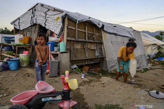 21.014 penerima dana stimulan bencana Palu mulai disalurkan