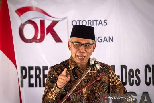 OJK akan panggil Jusuf Hamka untuk klarifikasi soal bank syariah