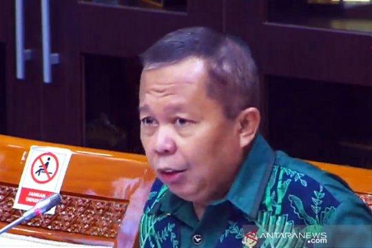 Komisi III DPR pertimbangkan lagi pasal kontroversial RUU Kejaksaan