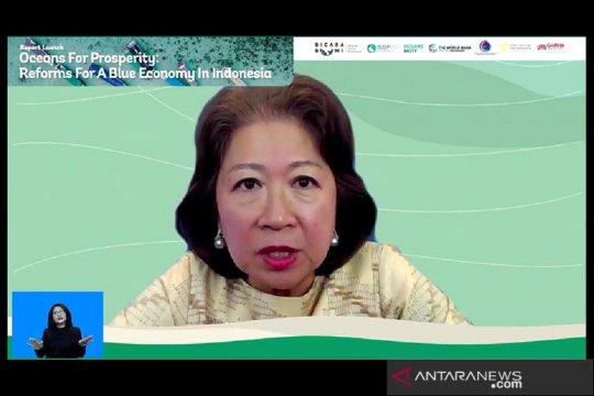 Bank Dunia tekankan ekonomi laut berkelanjutan demi kesejahteraan RI