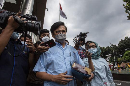 Anies Baswedan angkat Agus Himawan Widiyanto jadi Dirut Sarana Jaya