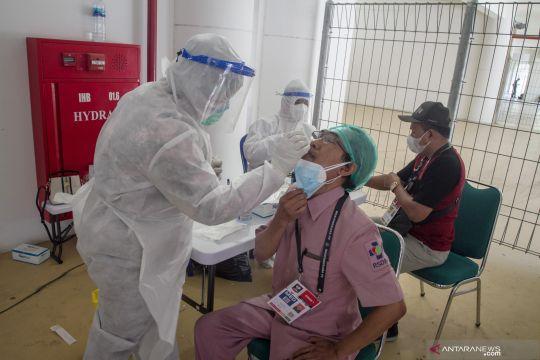 Panitia Piala Menpora puji kerja keras tim medis cegah COVID-19