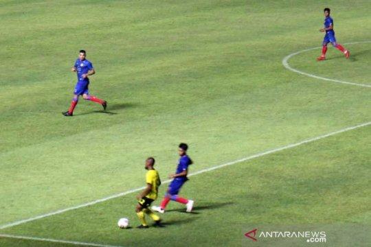 Barito Putera kalahkan Arema 2-1