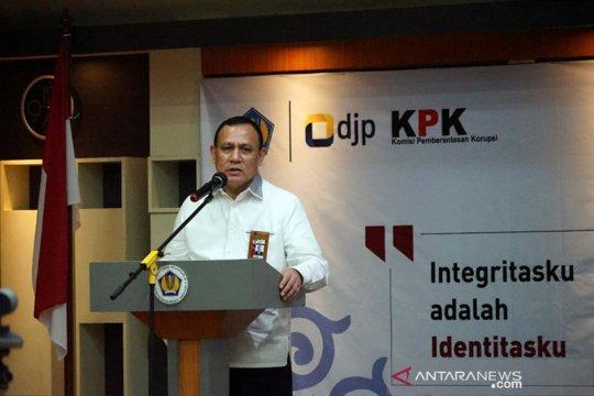 Ketua KPK ingatkan jajaran Kemenkeu jaga integritas