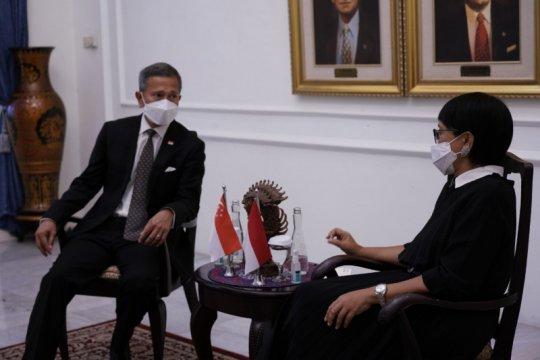 Singapura dukung penyelenggaraan KTT ASEAN untuk bahas isu Myanmar