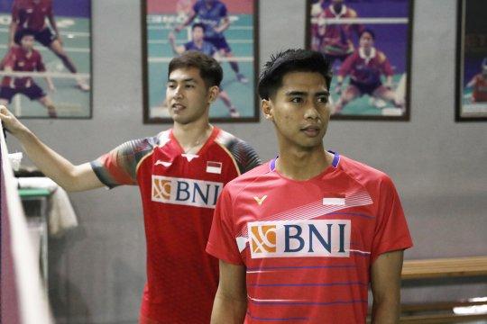 Tak ada wakil Indonesia di final Orleans Masters 2021