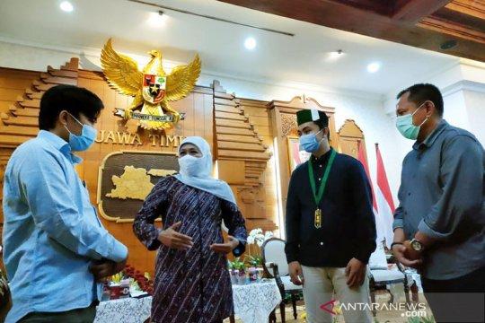 PB HMI klaim kongres di Surabaya paling lancar