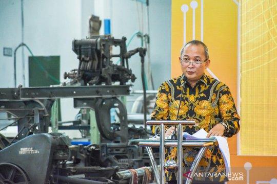 Kemenperin dorong pengembangan ekonomi sirkular produk slag baja