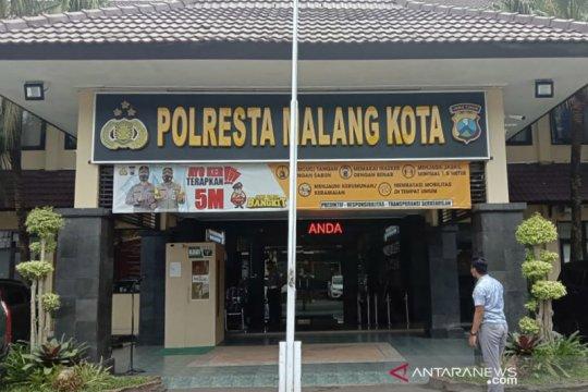 Anggota Polresta Malang Kota lakukan kesalahan prosedur penggerebekan