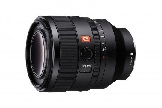 Sony Indonesia rilis lensa FE 50mm F1.2 GM dan tiga lensa seri G Lens