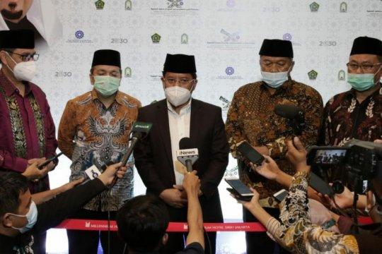 Dirjen Bimas Islam minta potensi zakat saat Ramadhan dimaksimalkan