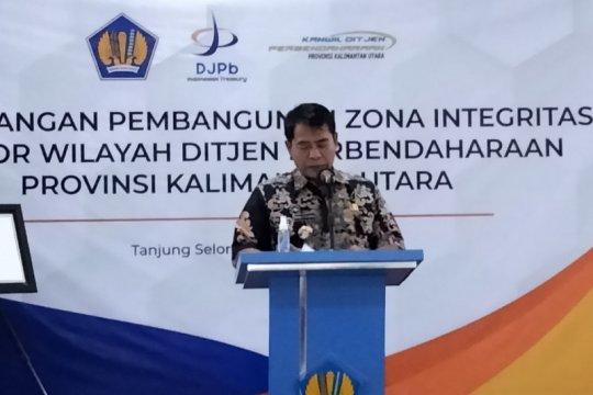 Hari Jadi Provinsi Kalimantan Utara akan diubah