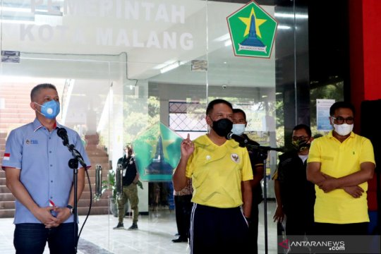 Piala Menpora jadi penentu pelaksanaan Liga Indonesia
